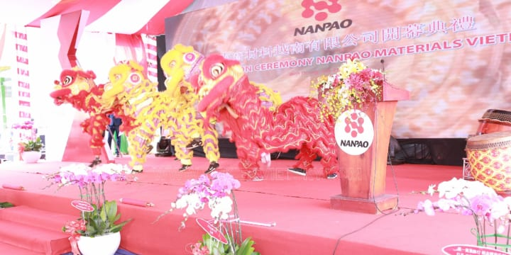 Công ty tổ chức lễ khánh thành chuyên nghiệp tại Thừa Thiên Huế