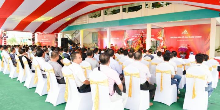 Cho thuê bàn ghế giá rẻ nhất tại Vũng Tàu