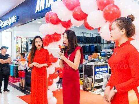Dịch vụ tổ chức lễ khai trương giá rẻ tại Bắc Ninh