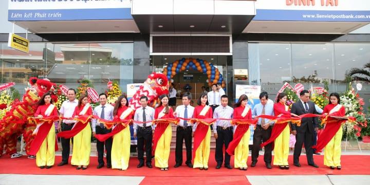 Dịch vụ tổ chức lễ khai trương giá rẻ tại Thành phố Hồ Chí Minh