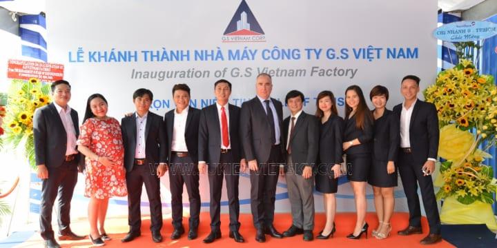 Dịch vụ tổ chức lễ khánh thành tại Tiền Giang
