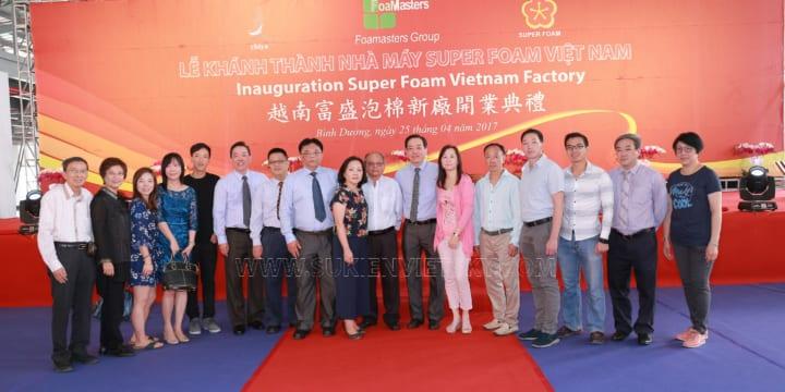 Công ty tổ chức lễ khánh thành chuyên nghiệp tại Tuyên Quang