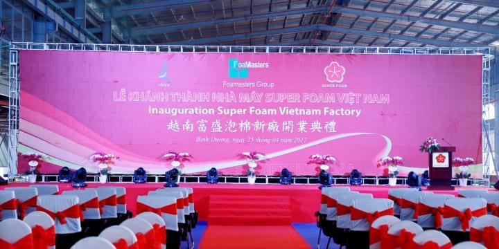Công ty tổ chức lễ khánh thành chuyên nghiệp tại Yên Bái