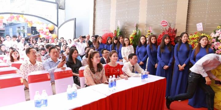 Dịch vụ tổ chức lễ khai trương giá rẻ tại Phú Yên