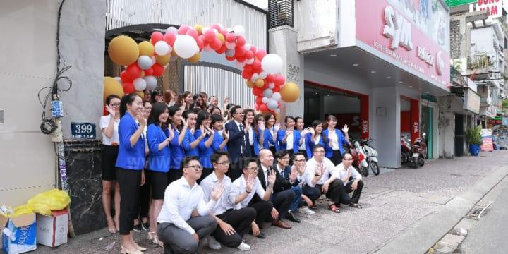 Tổ chức lễ khai trương chuyên nghiệp tại Thanh Hóa