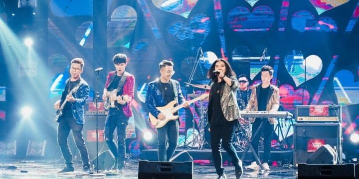 Cho thuê Ban nhạc giá rẻ tại Đồng Nai