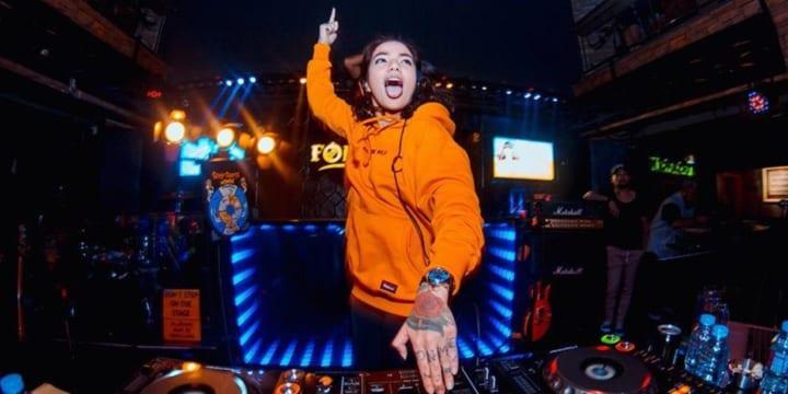 Cho thuê DJ chuyên nghiệp tại Đồng Nai